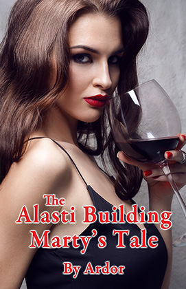 The Alasti Building: Marty's Tale